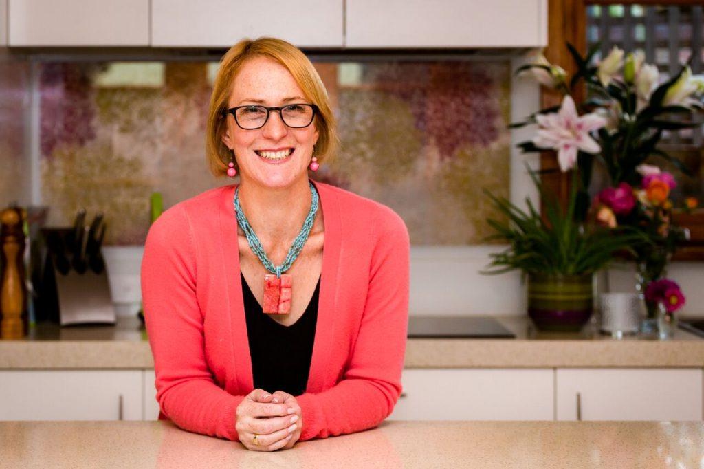 Julie Cliff, Professional Organiser, Melbourne