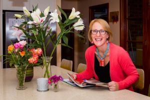 Julie Cliff Professional Organiser Melbourne