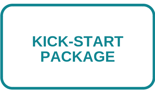 Kickstart package button