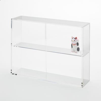 display case for memorabilia