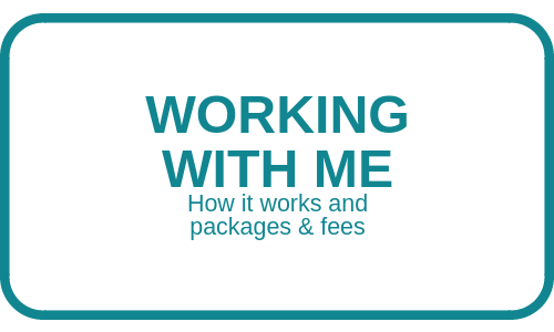 working with me, packages & fees