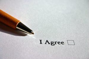 school permission form