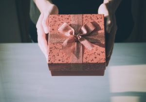 gifts you no longer want