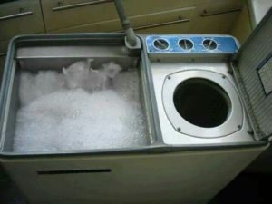 Laundry tips from Mums with 6 kids! - Professional ...